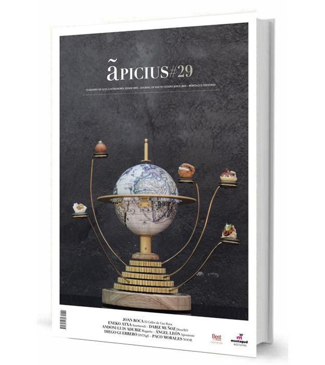Apicius #29 December 2017