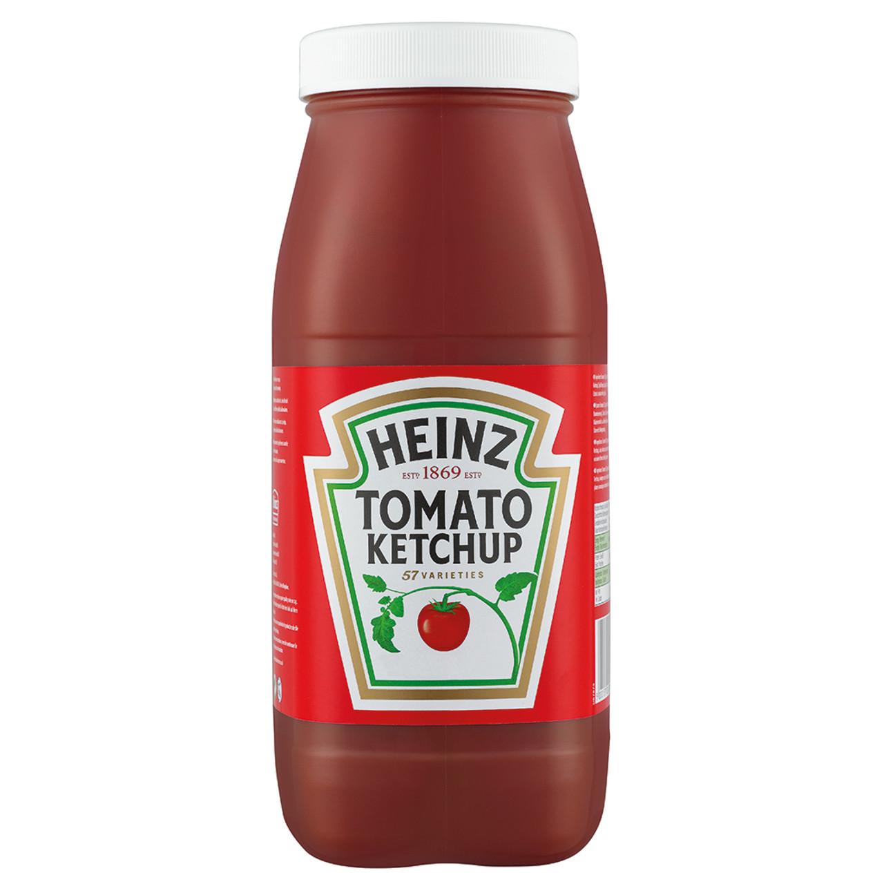 Heinz Tomato Ketchup 2.15L
