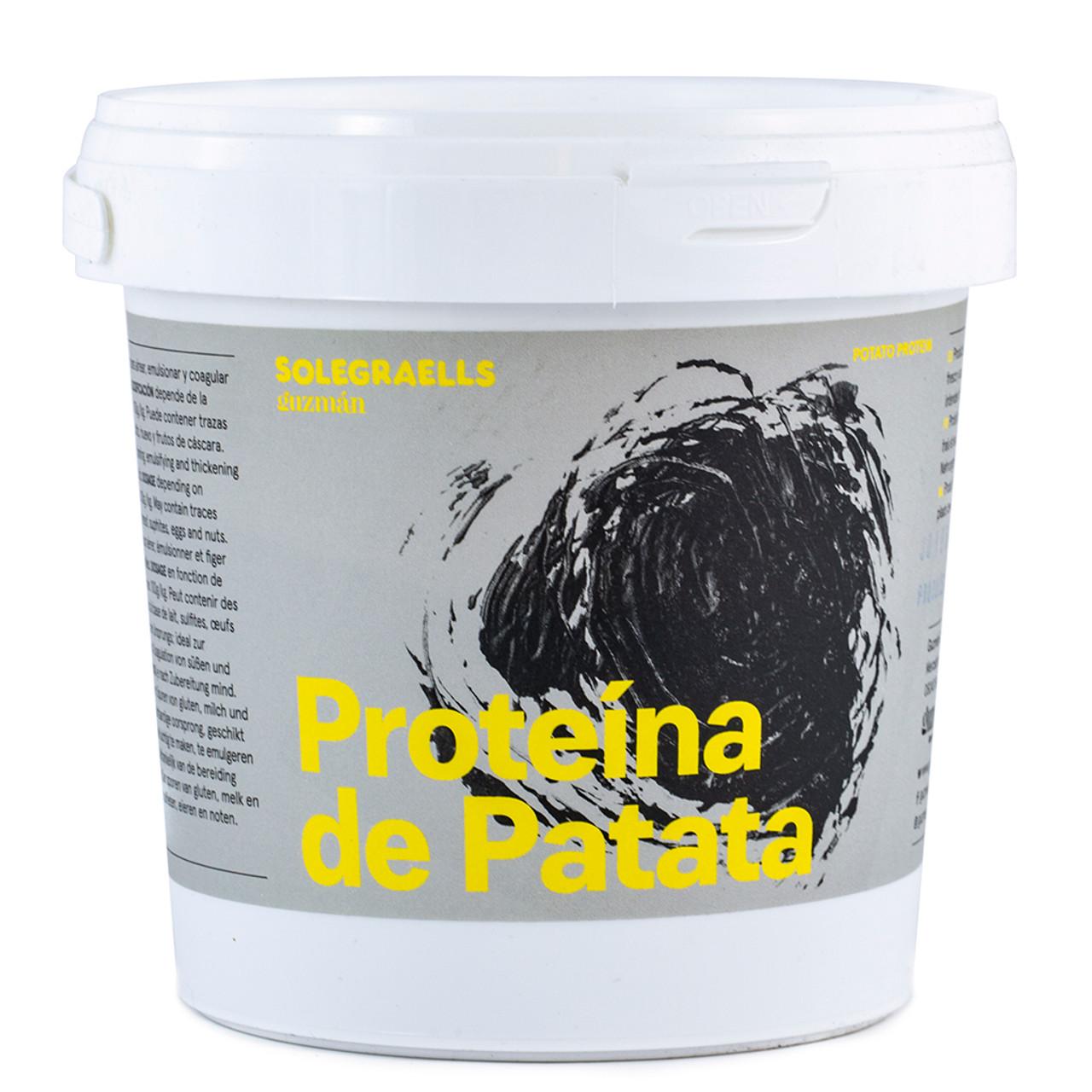 Potato Protein - 300g