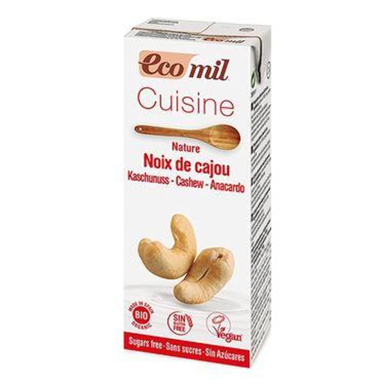 Cashew Cream - 200ml