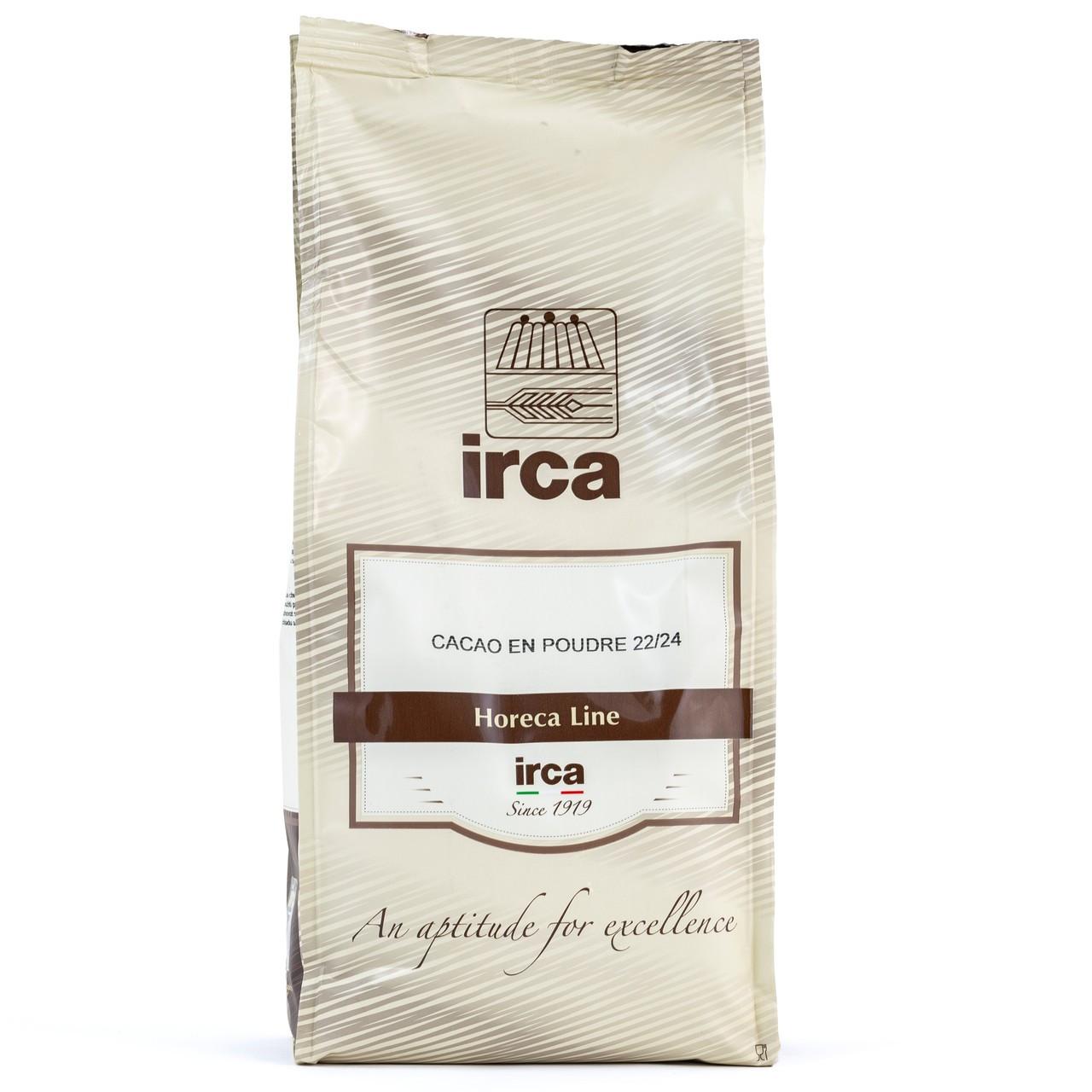 Irca Cocoa Powder 22-24% - 1kg