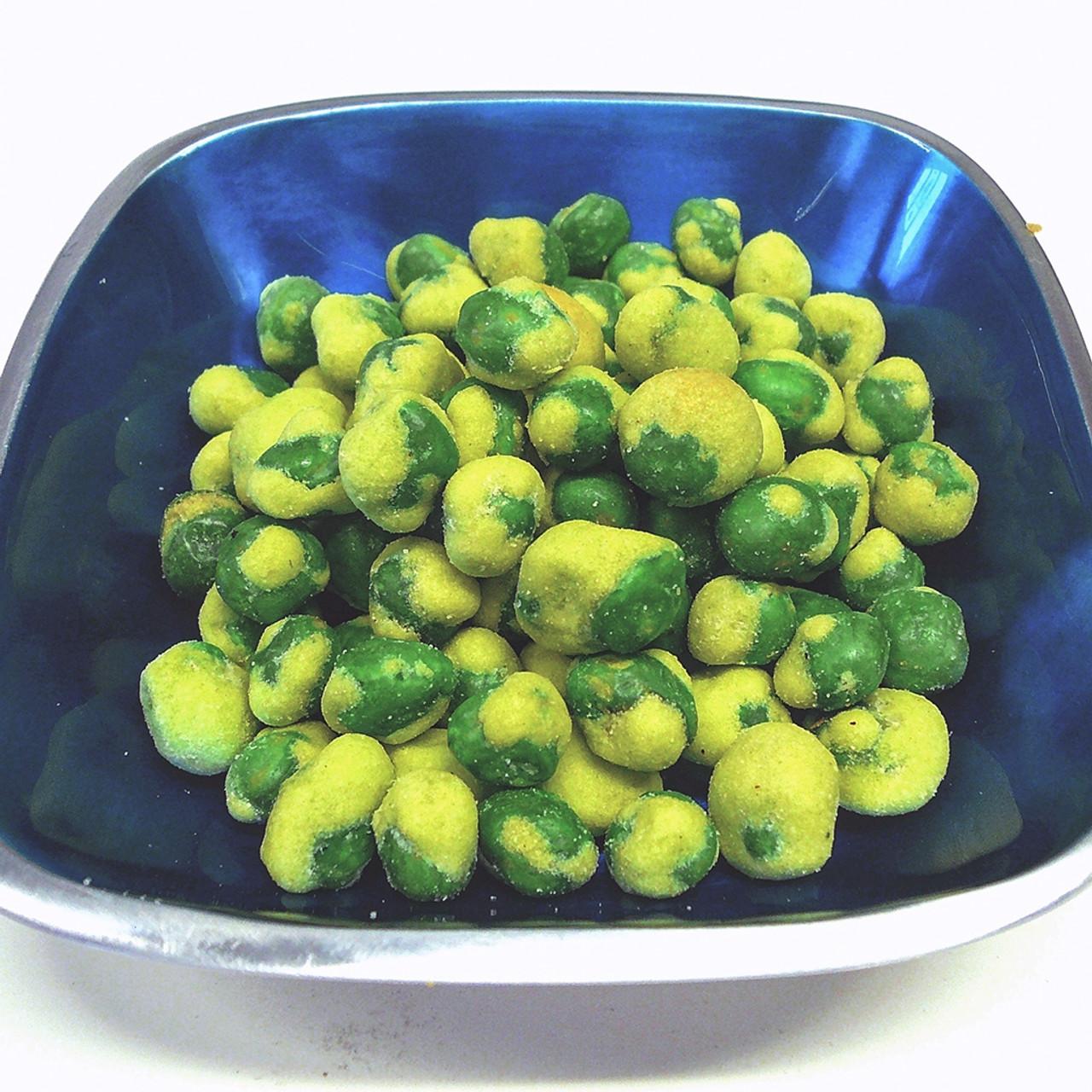 Wasabi Peas 1kg
