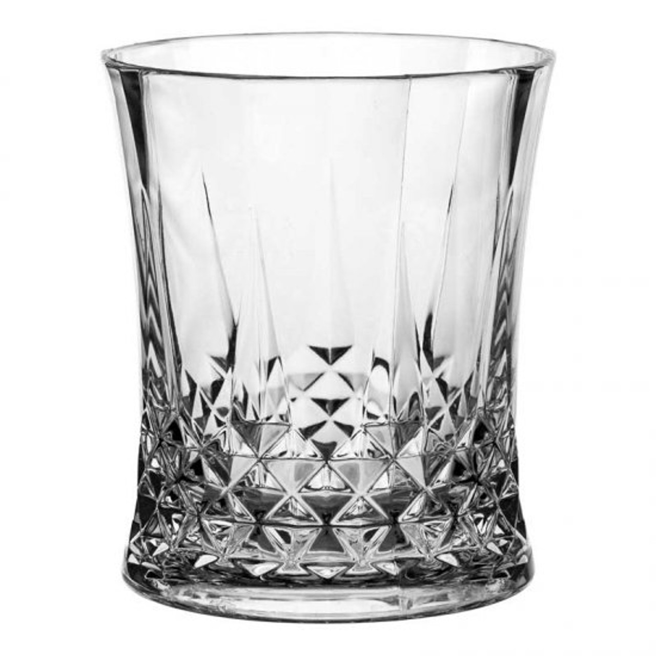 Gatsby Old Fashioned Perspex Glass