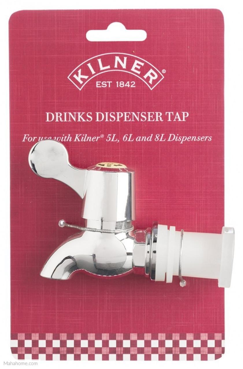 Kilner Drinks Dispenser Tap