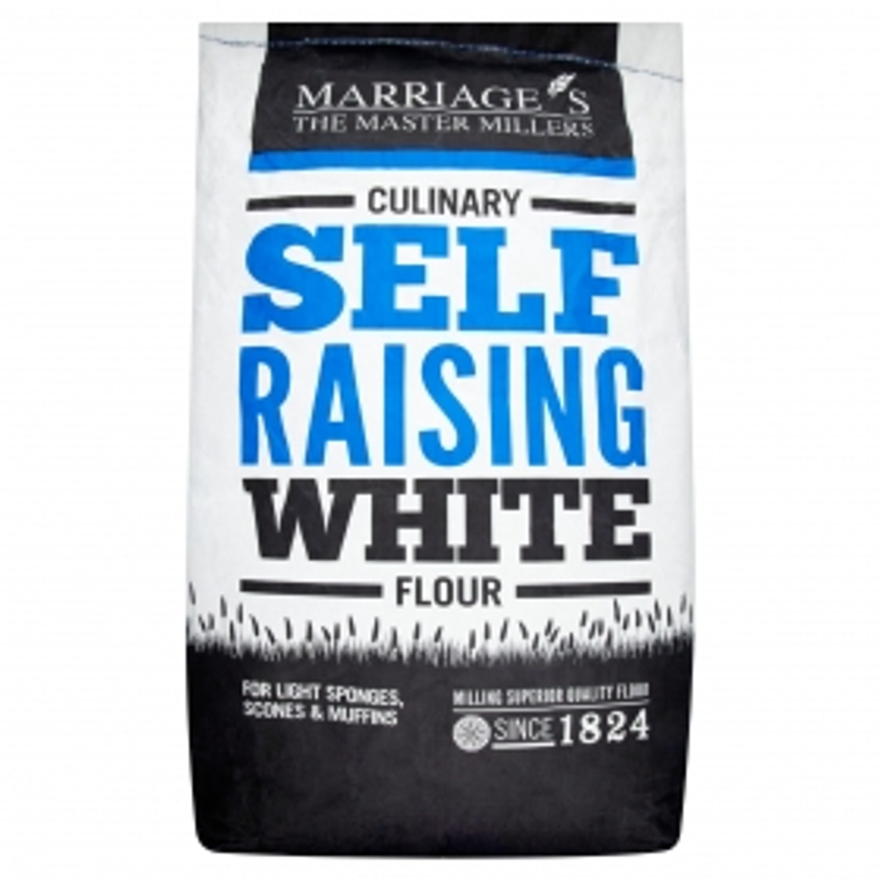 Flour - Marriages Culinary Self Raising 16kg