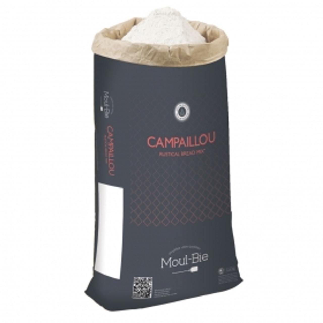 Flour - Moulbie Campaillou 25kg