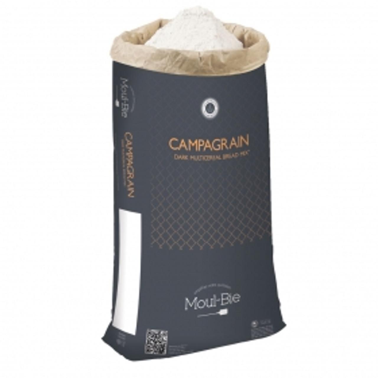 Flour - Moulbie Campagrain Multigrain Mix 25kg