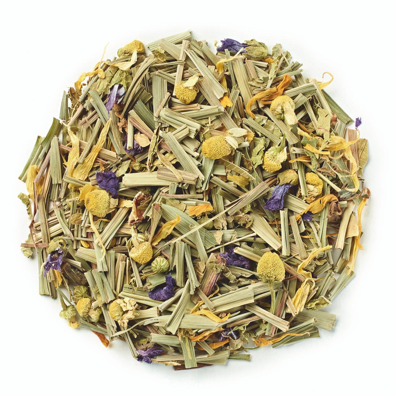 Novus Tea Citrus Chamomile Loose 100g