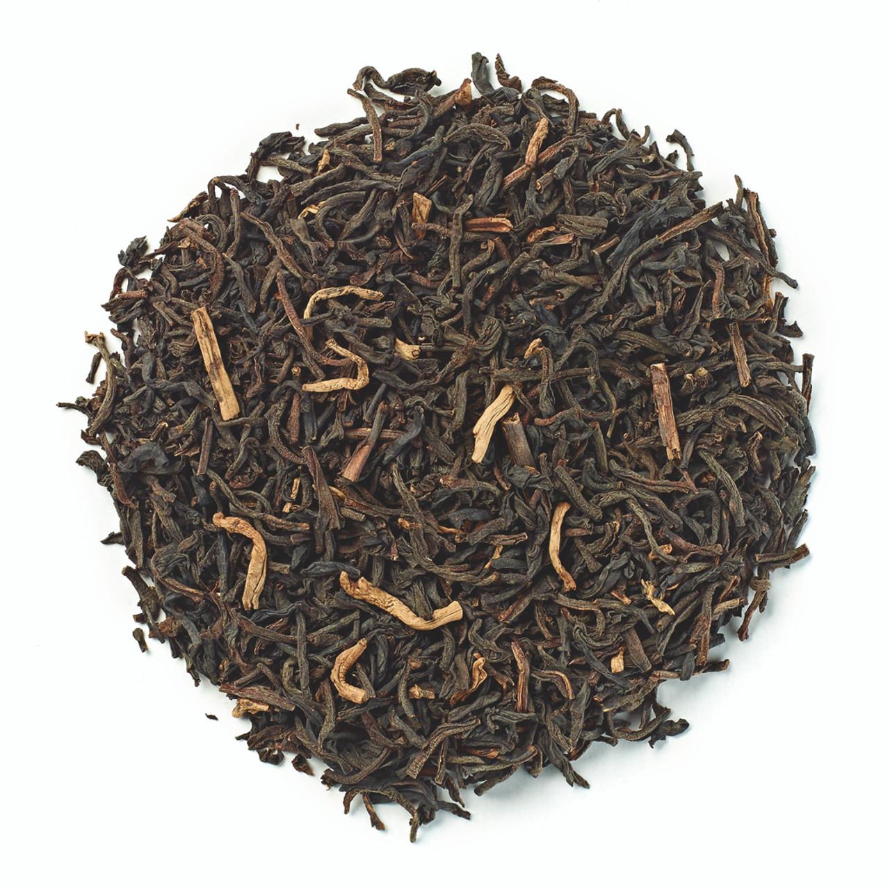 Novus Tea Decaffeinated Ceylon - Loose 250g