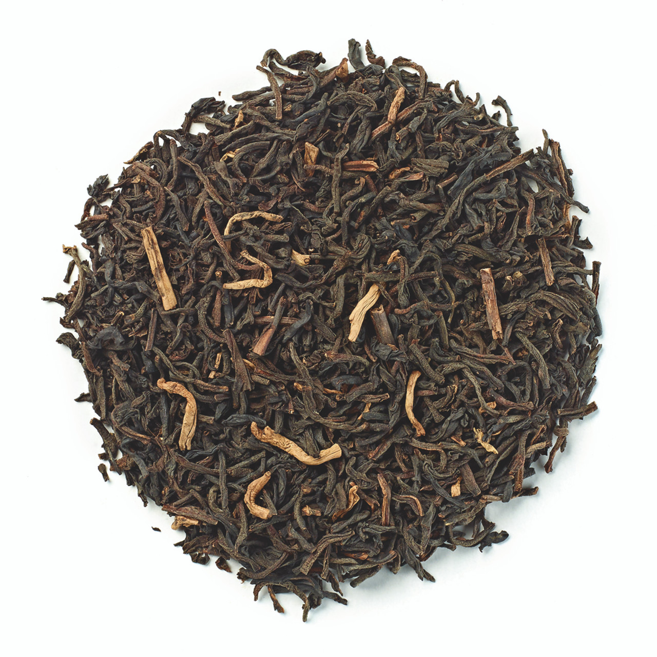 Novus Tea Decaffeinated Ceylon Loose 250g