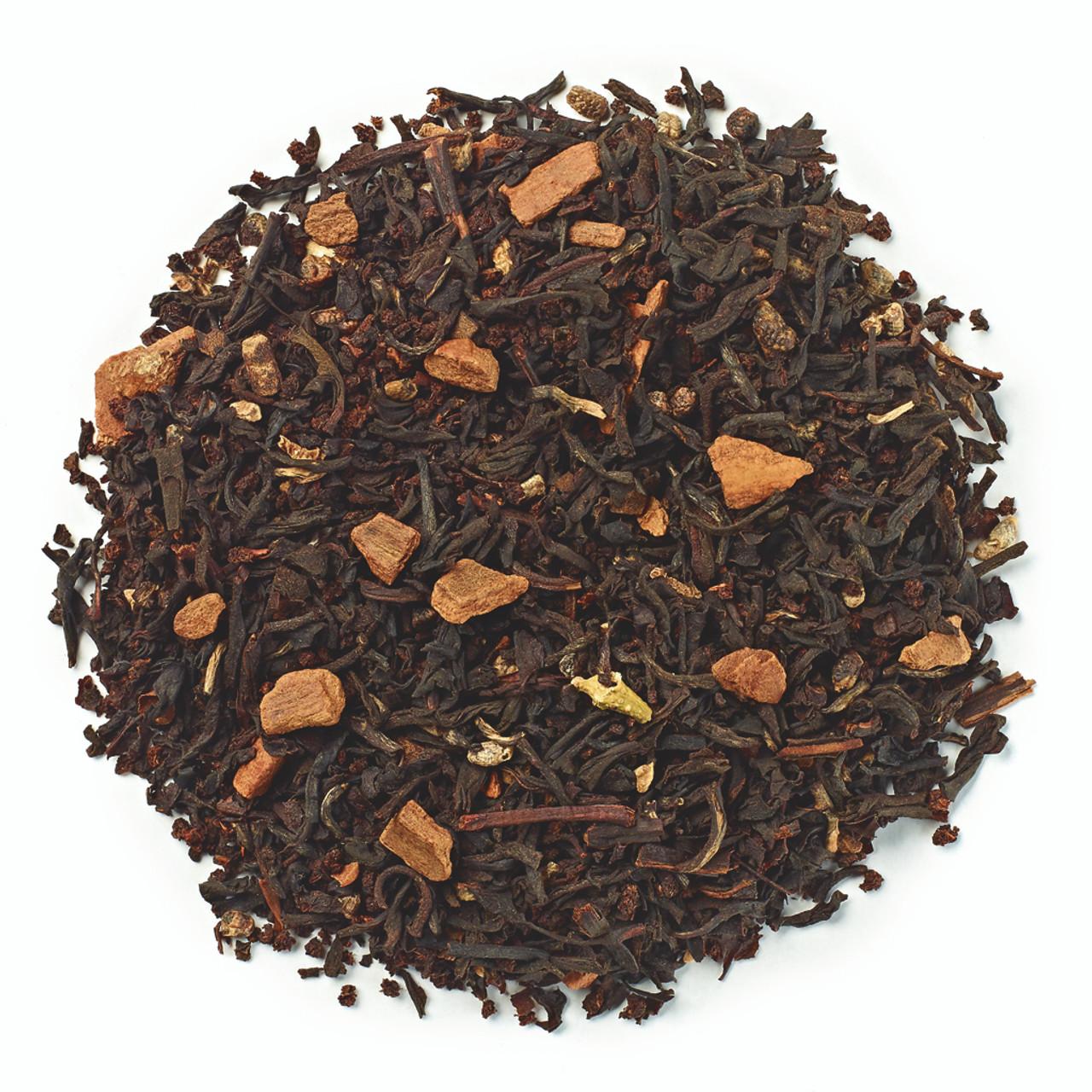 Novus Tea Spiced Chai - Loose 250g