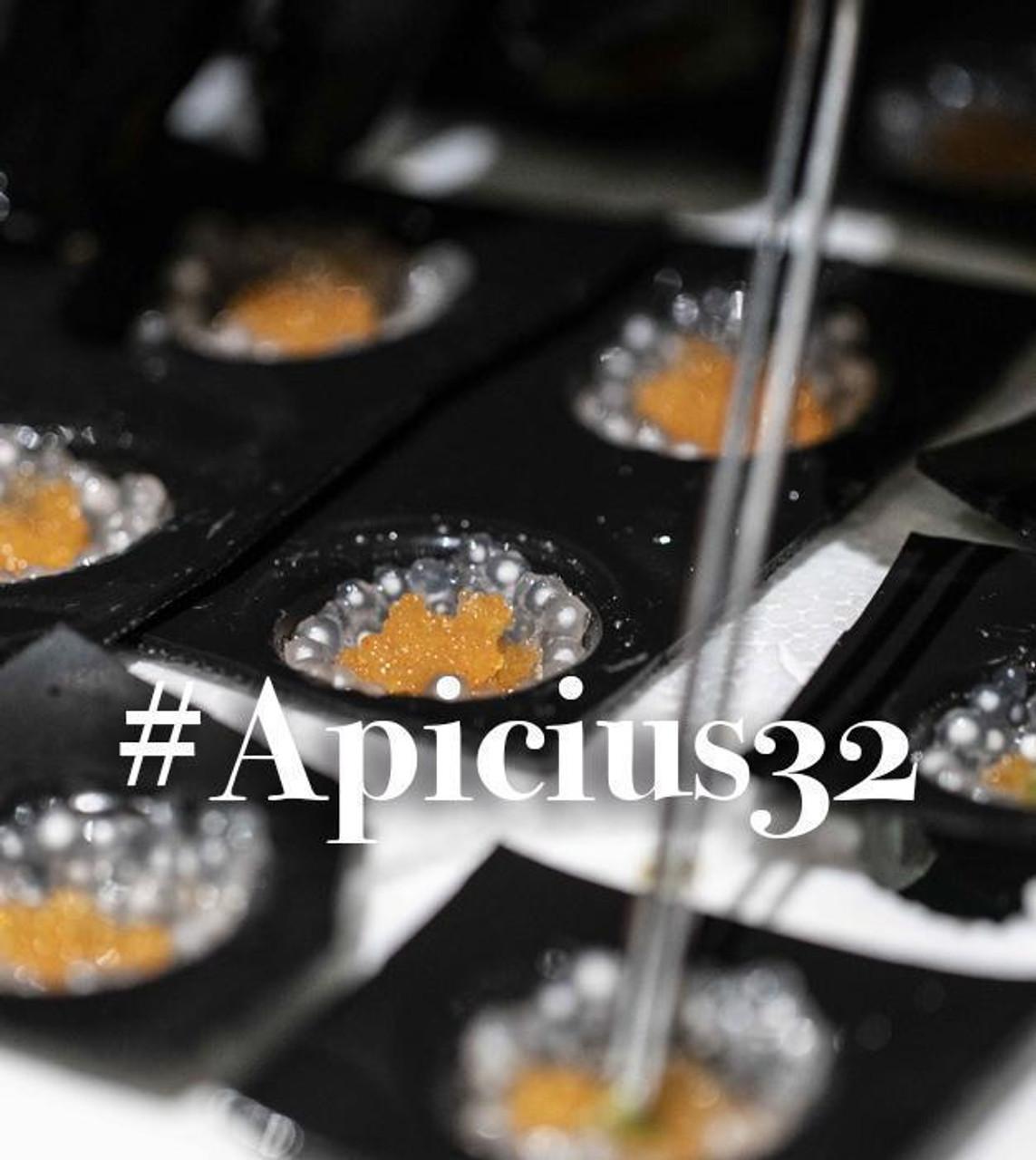 Apicius #32 June 2019
