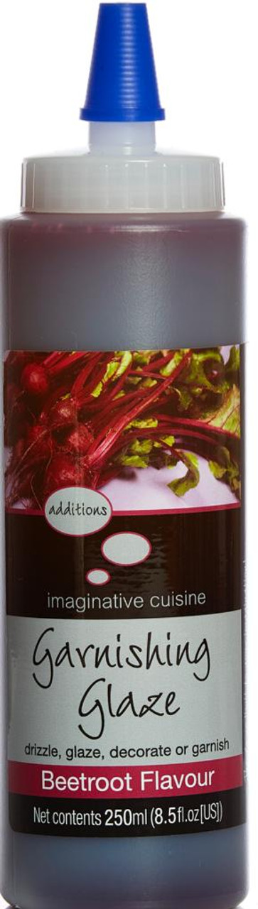 Garnishing Glaze Sweet Beetroot 250ml