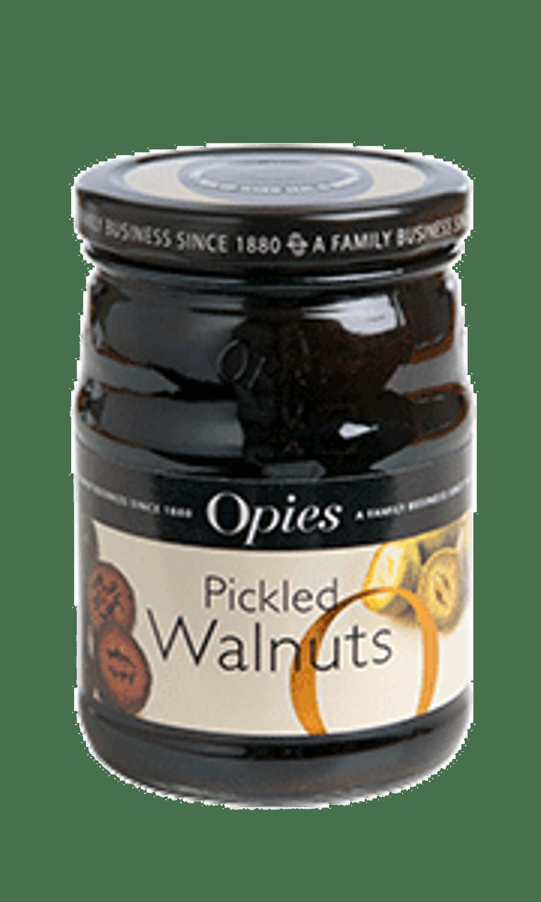 Pickled Walnuts - 390g