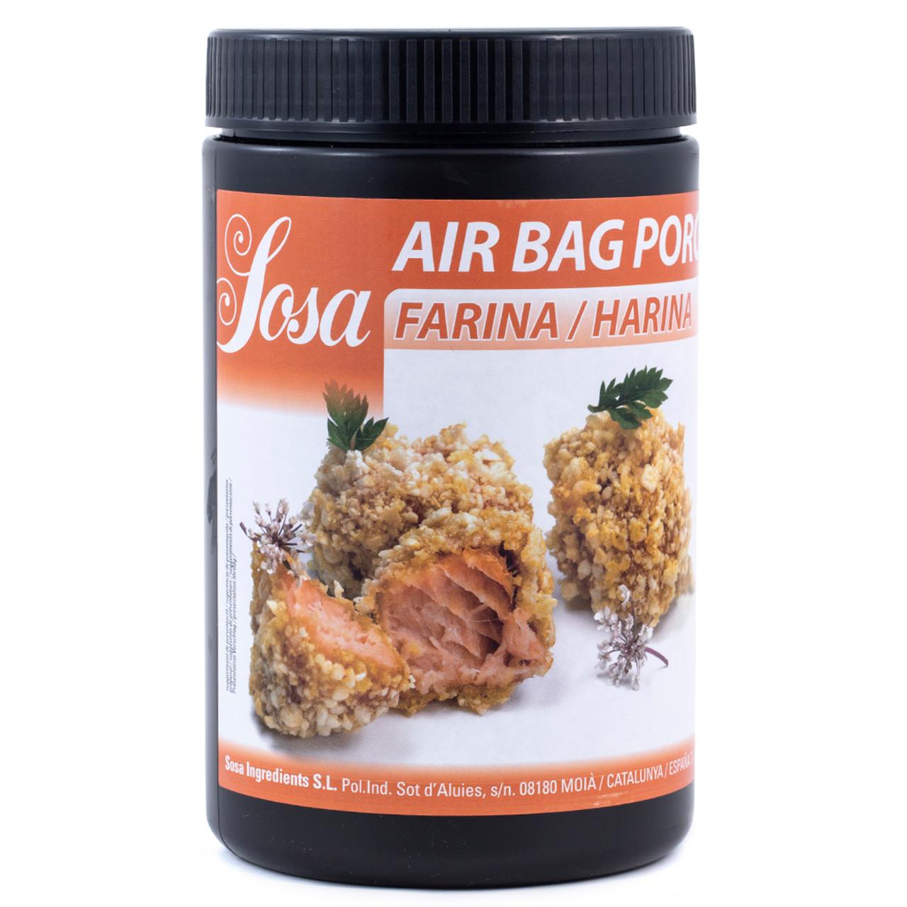 Sosa Airbag Farina Pork (Flour) 600g