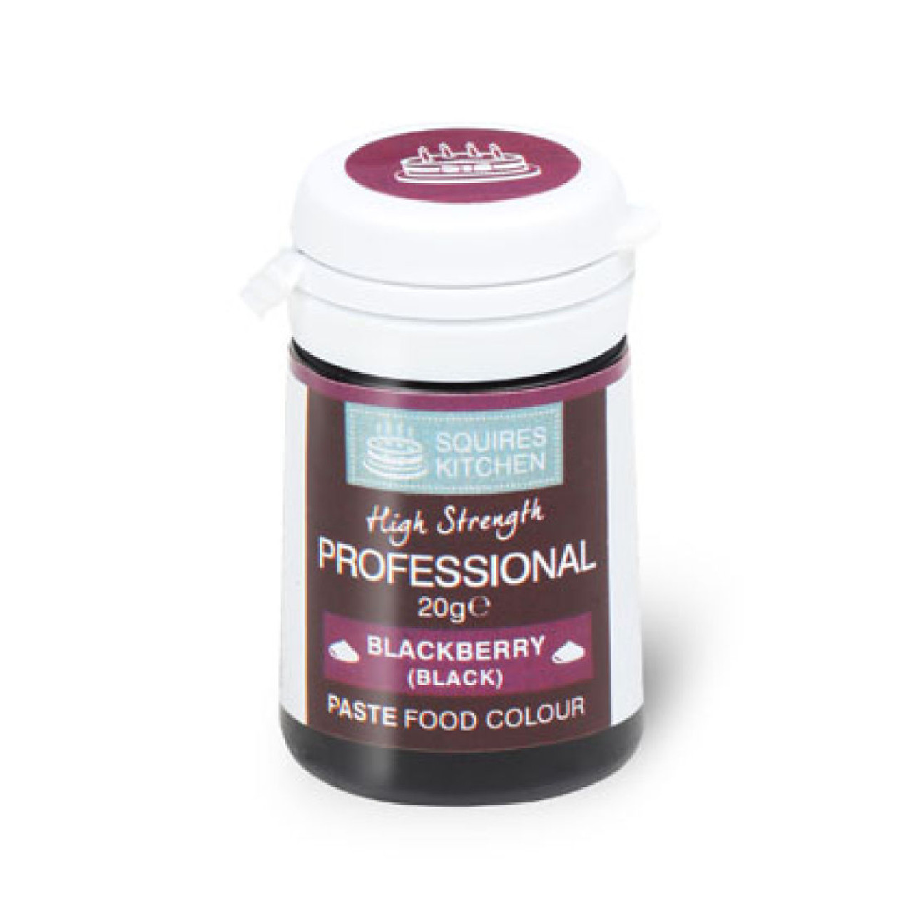 Food Colouring Paste 20g