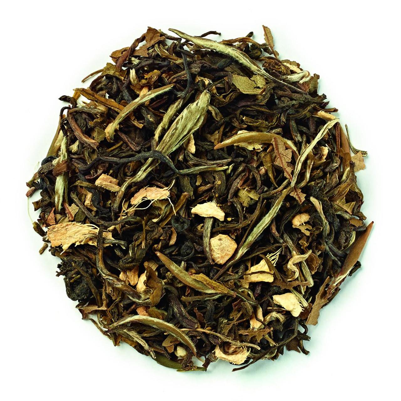 Novus Tea White Pear & Ginger