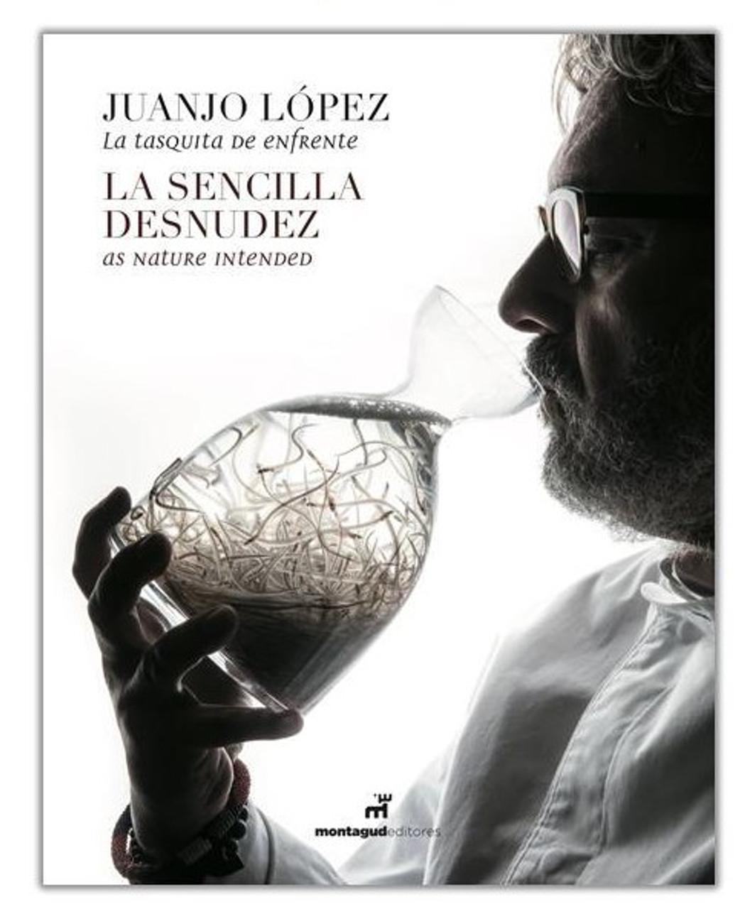 LA TASQUITA DE ENFRENTE - BY JUANJO LOPEZ