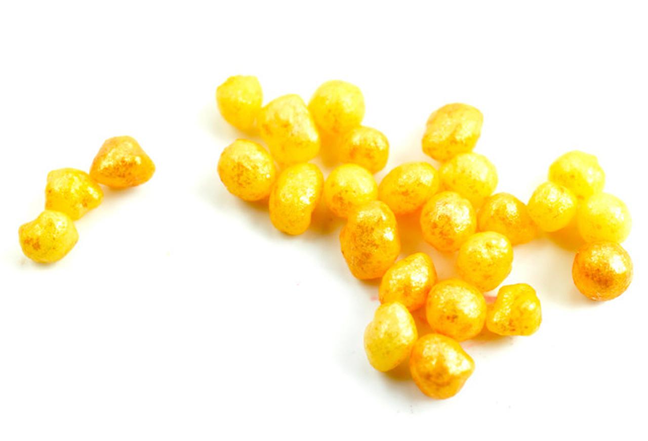 SOSA MINI SUGAR PEARLS GOLD 500g