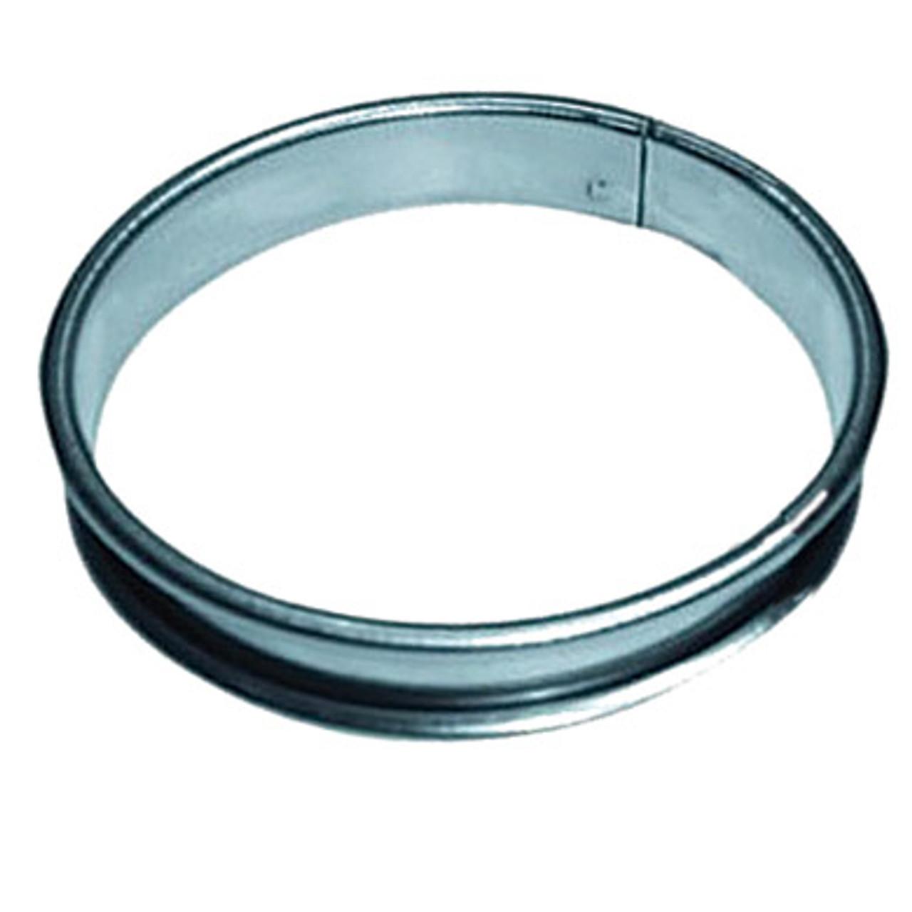 PASTRY RING 8.5cm x 1.6cm (x10)