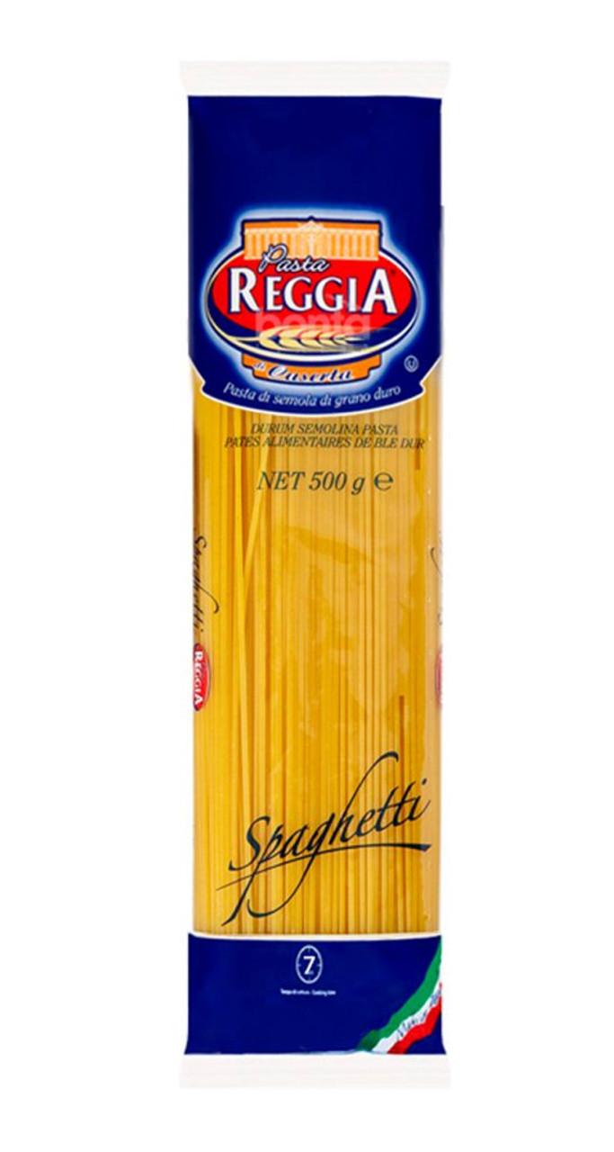 REGGIA PASTA SPAGHETTI 500g