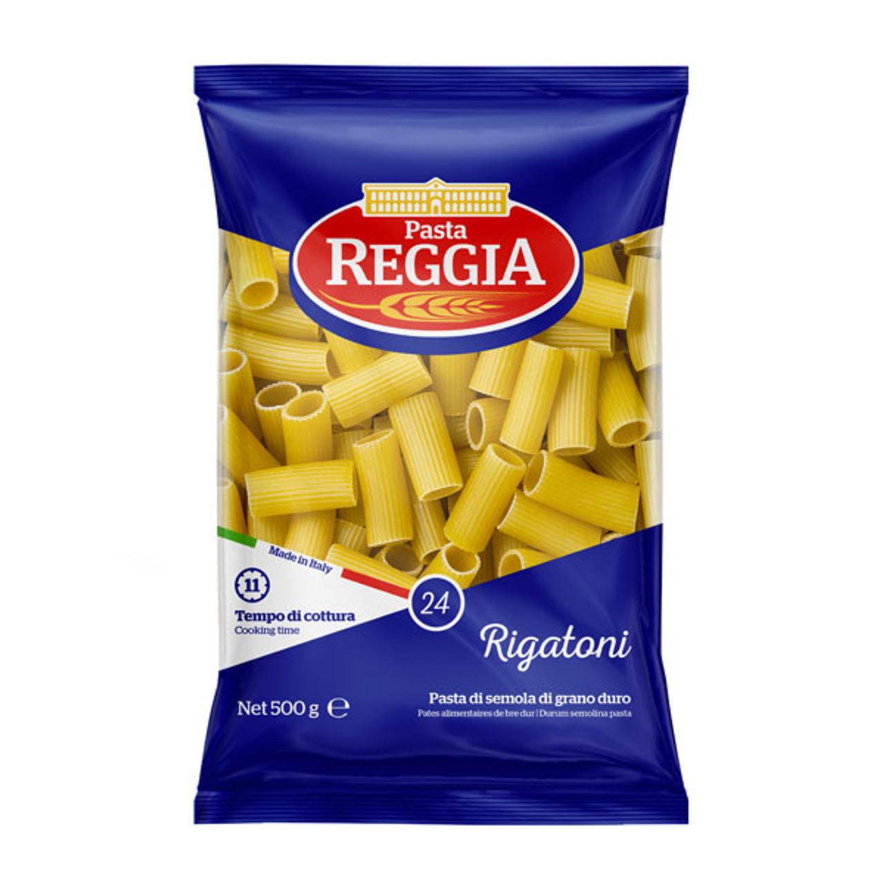 REGGIA PASTA RIGATONI 500g