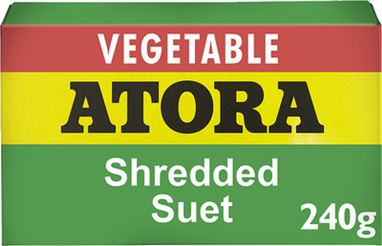 VEGETABLE SUET 240g