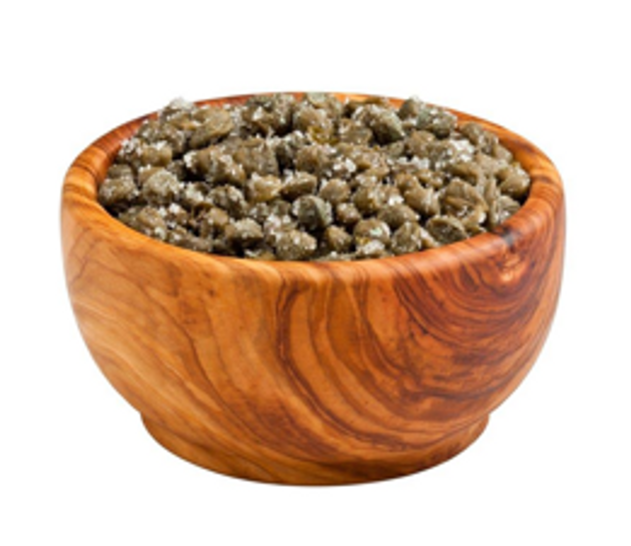 SALTED CAPERS 1kg