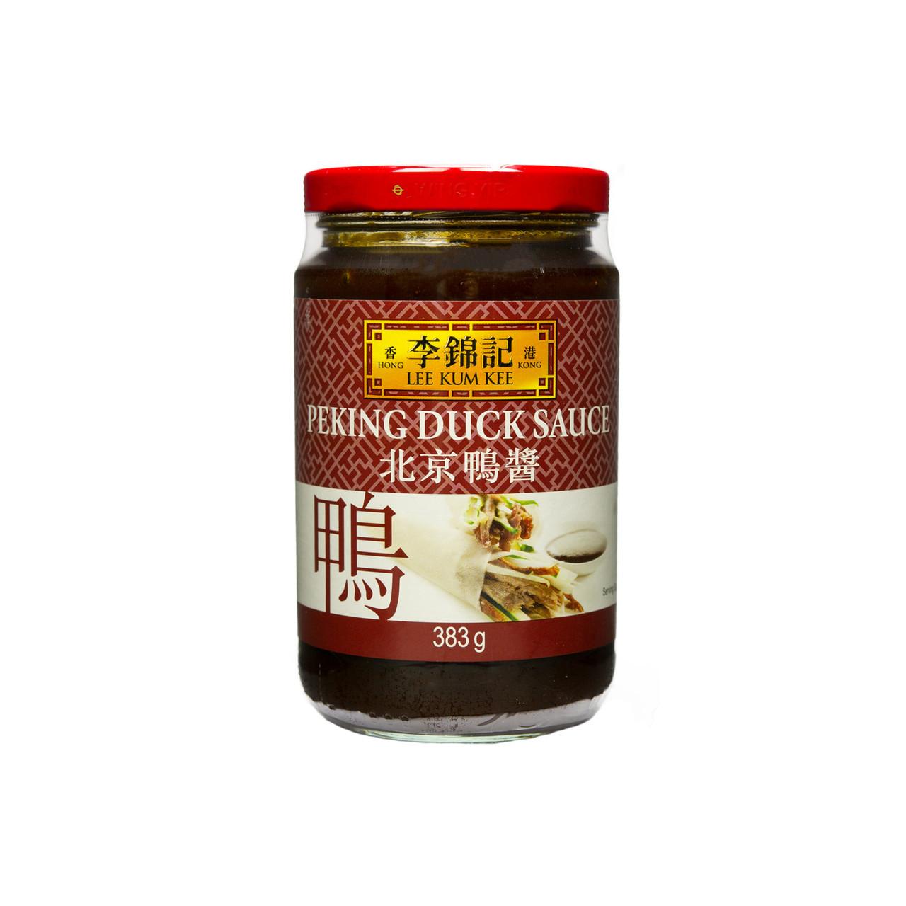 PEKING DUCK SAUCE LEE KUM KEE 383g
