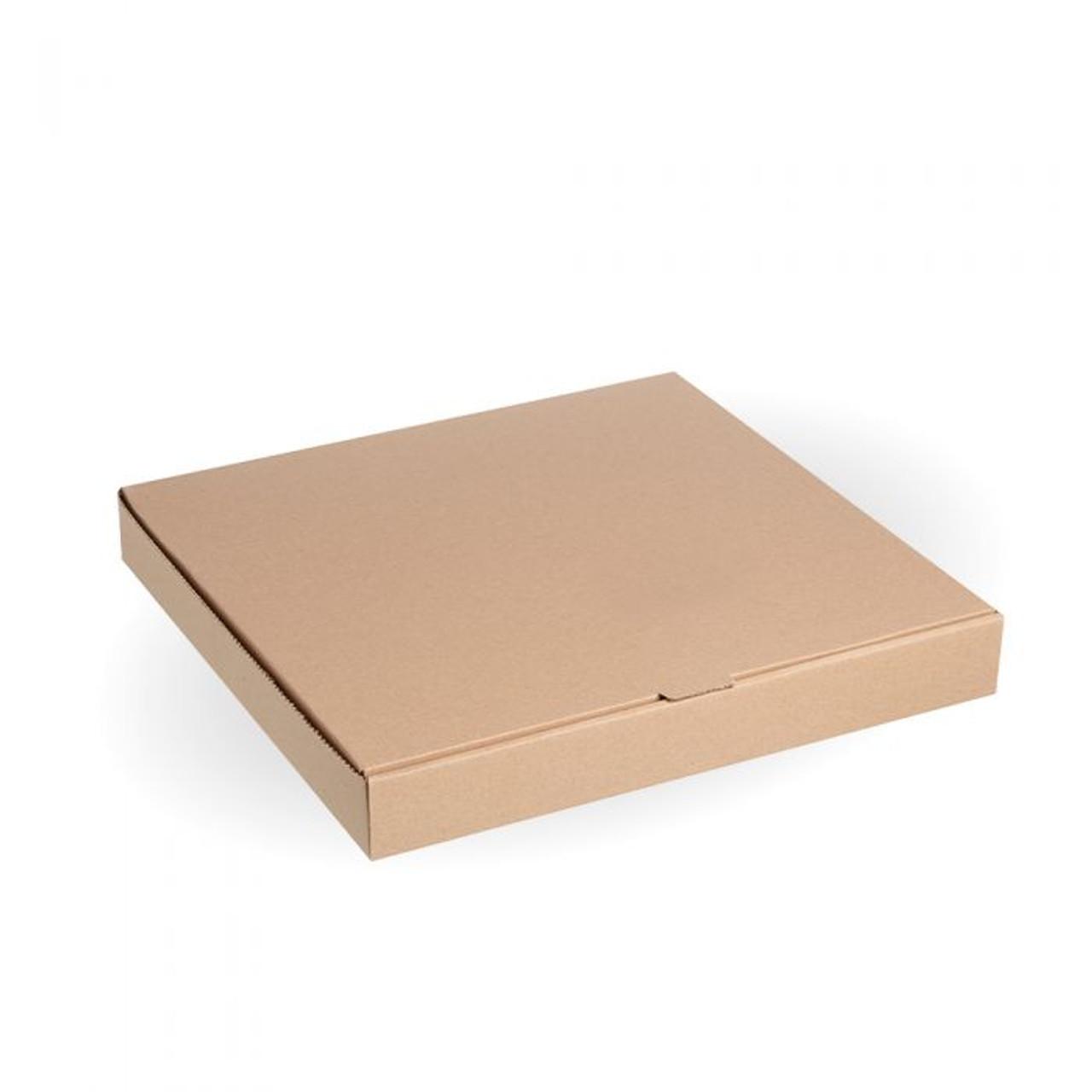 "14"" KRAFT PIZZA BOXES x 50"