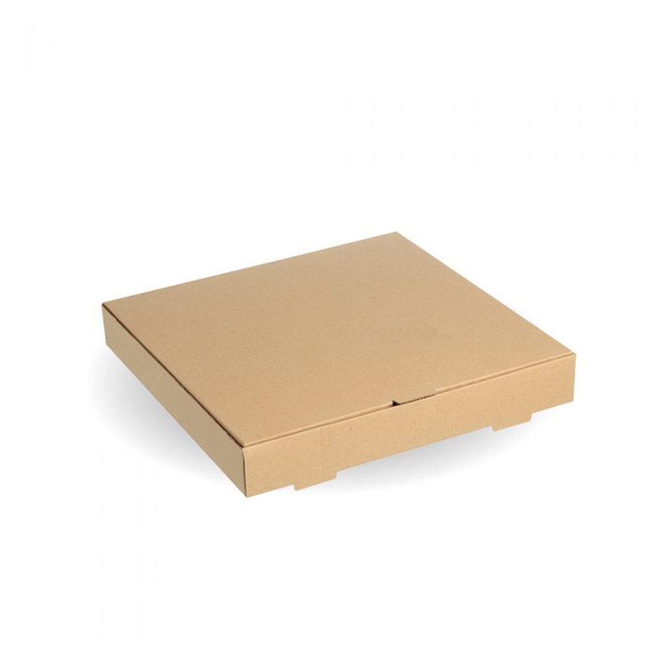 "10"" KRAFT PIZZA BOXES x 100"