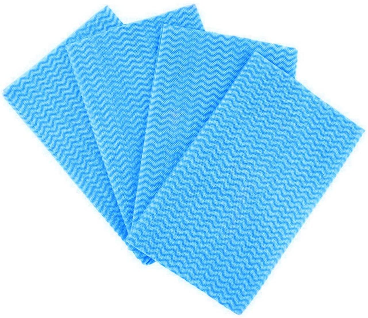 BLUE CLOTHS 50's