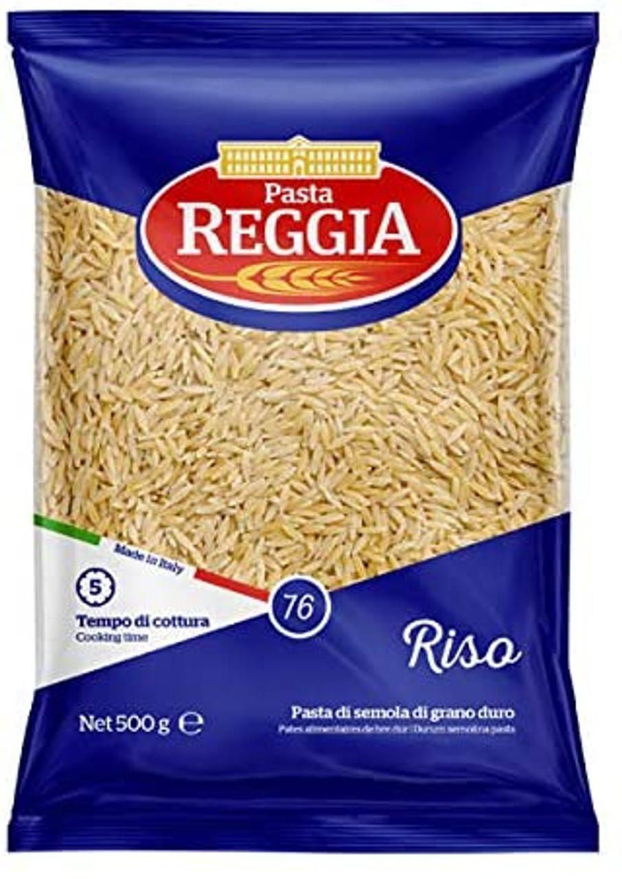 REGGIA PASTA ORZO 500g