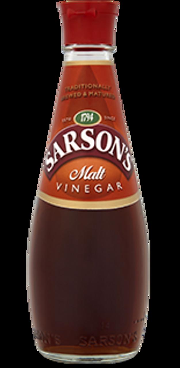 SARSONS MALT VINEGAR 250ml
