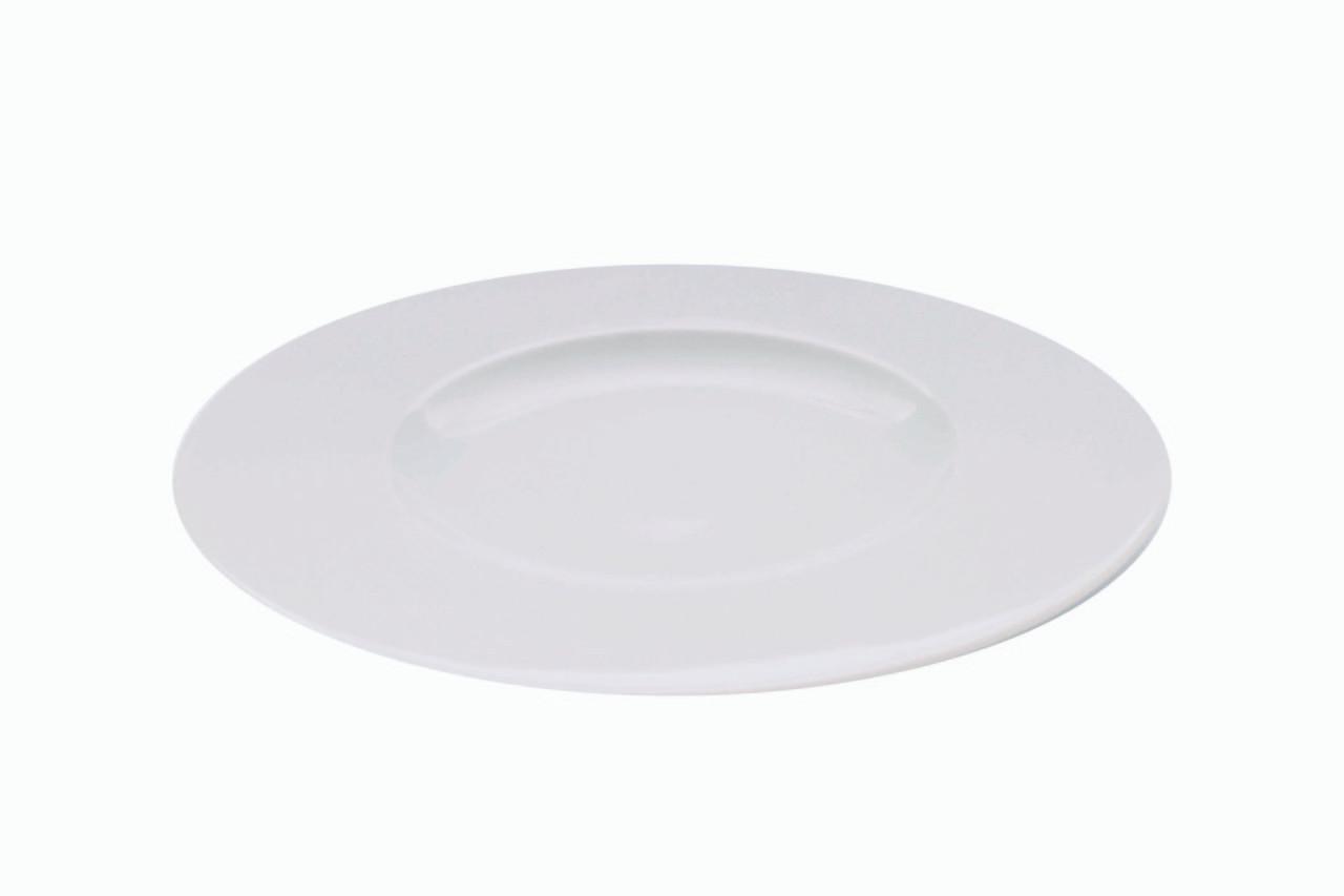 Porcelain Summum Flat Plate 29cm