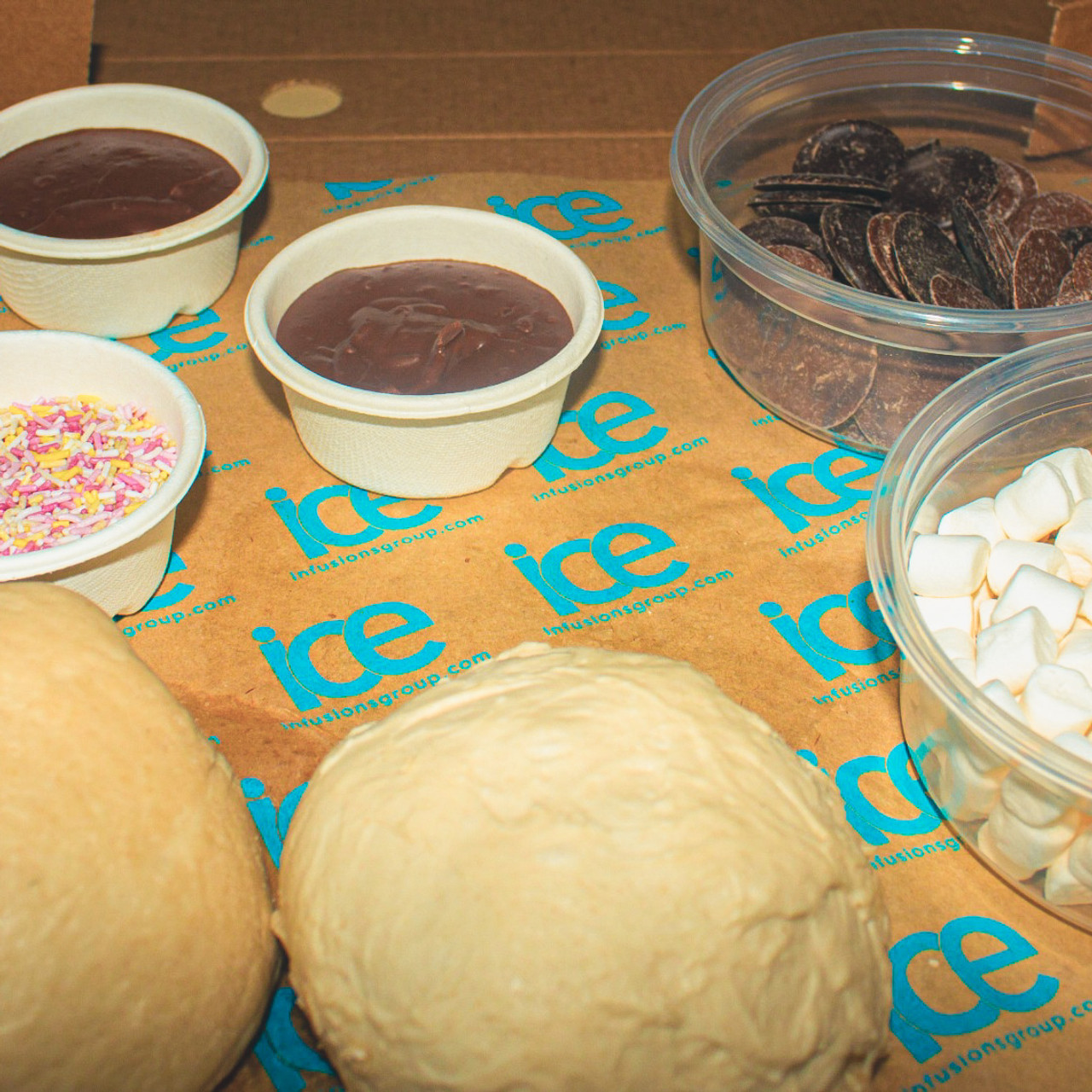 Pizza @ Home - The Mud Pie Kit