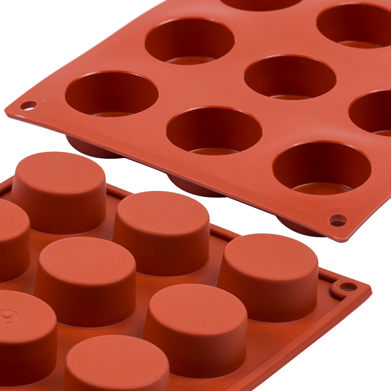Silicon Mould - Petits Fours x 15's