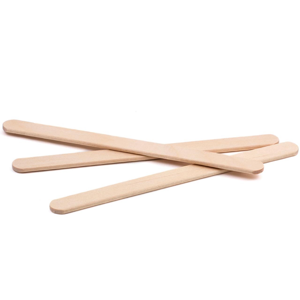 Skewers - Lollipop Sticks x100