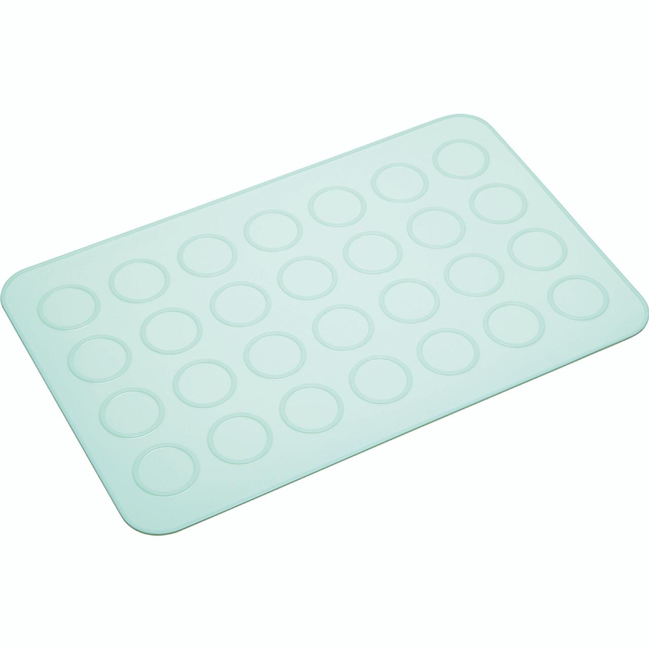 Silicon Mould - Macaroon Baking Sheet