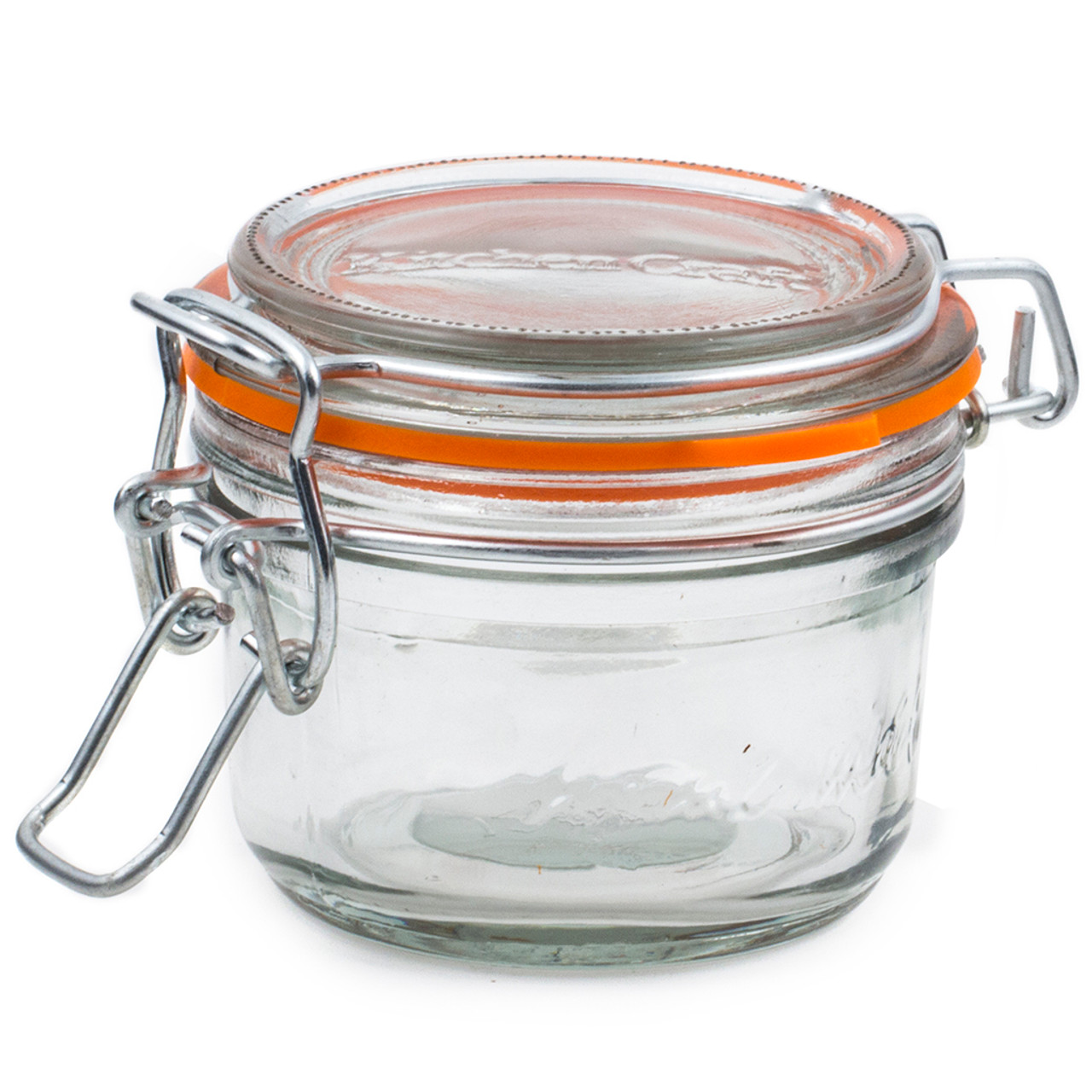 Preserving Jar 125ml
