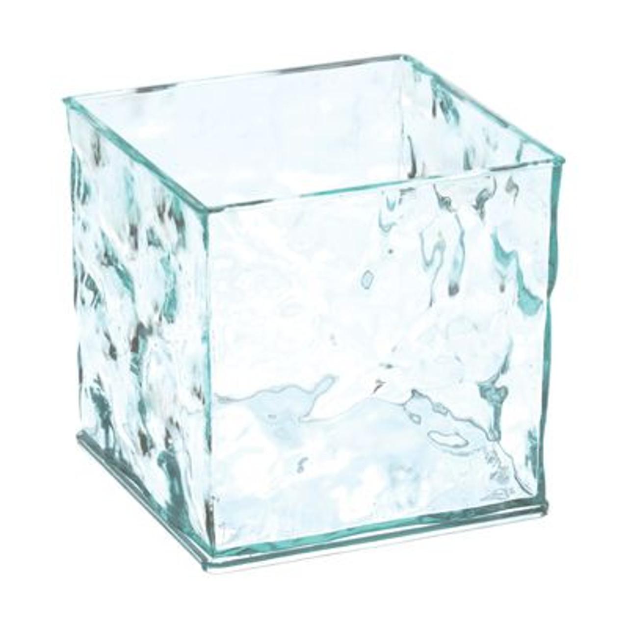 Mini Cube Pot 4cm