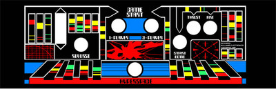 Defender Control Panel Overlay