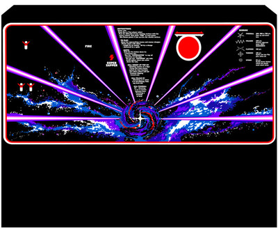 Tempest Control Panel Overlay