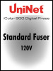 iColor 900 Digital Press Standard Fuser 120V