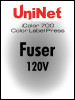 iColor 700 Digital Press Standard Fuser 120V