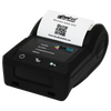 "MP300 3"" Direct Thermal Barcode Mobile Printer, 203 dpi, 4 ips (99814)"