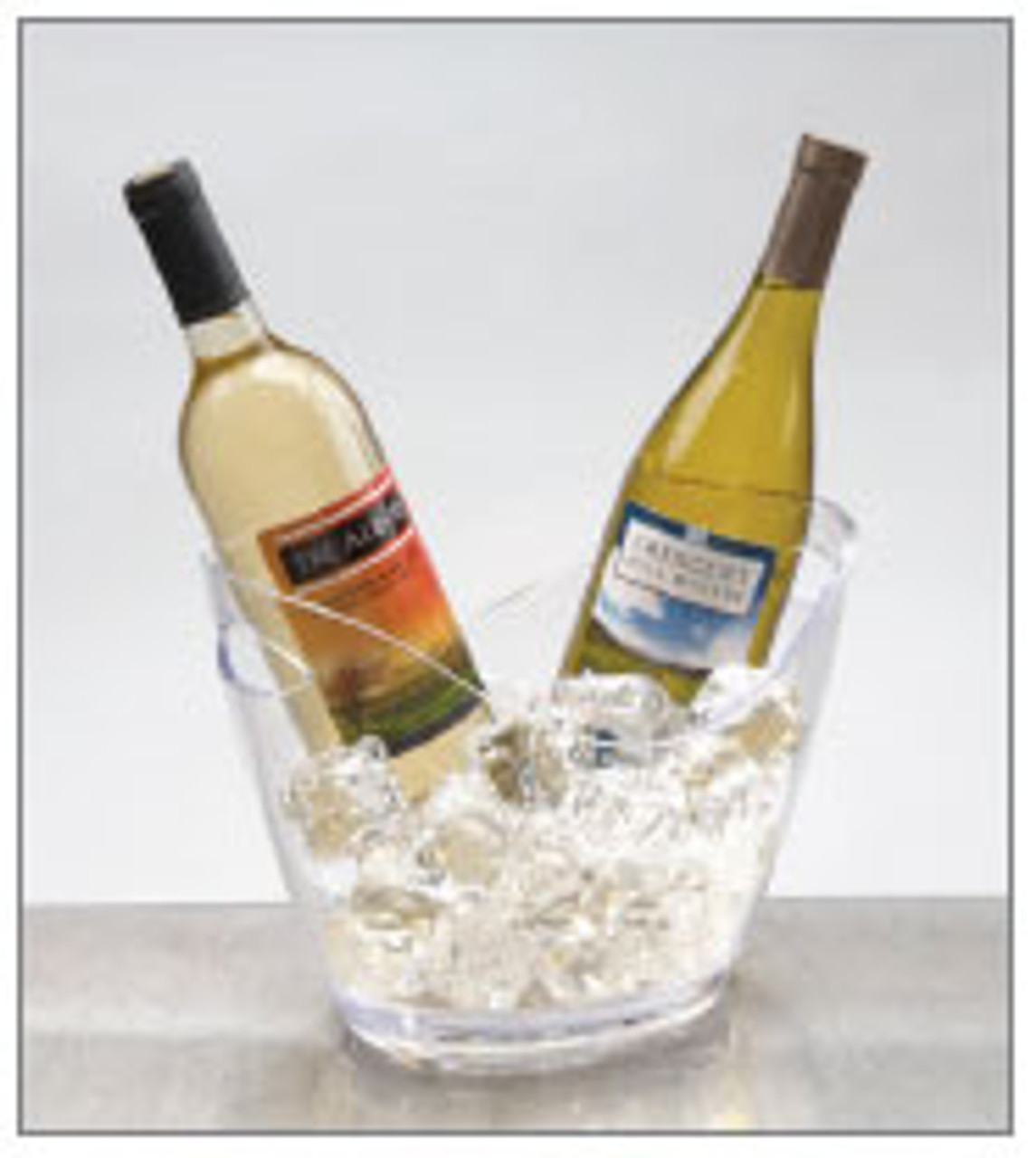 Print your own wine labels with the Primera LX400 color label printer.