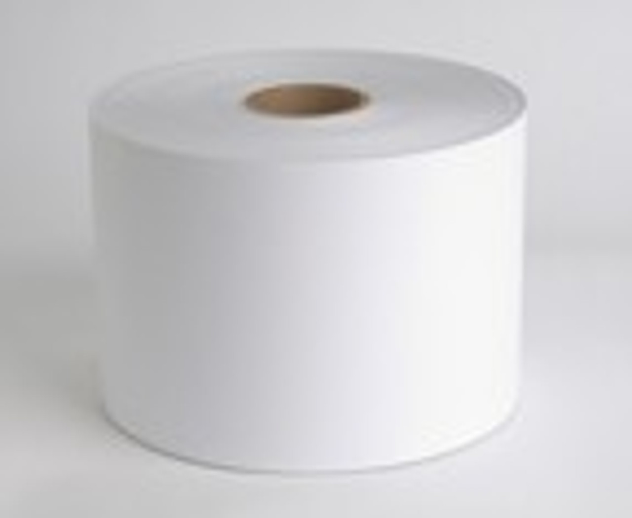"Laser 8.5"" x 1250ft Vintage Textured Paper Label [Estate #4] Roll"