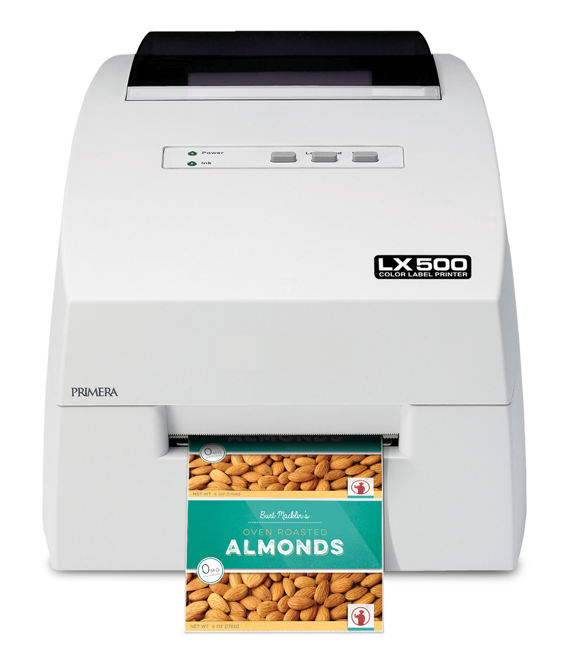 Primera LX500C Color Label Printer with cutter - 74275