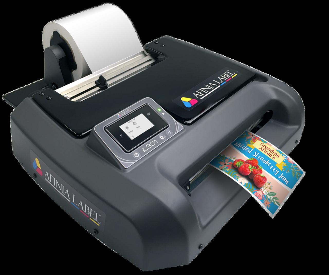 Afinia L301 Color Label Printer